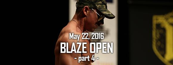 5月22日開催Blaze-Open-の模様-その4