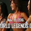 2016 NPCJ World legends classic – part 2