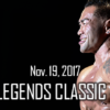 2017 NPCJ World Legends Classic – ゲストポーズ・閉幕