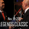 2017 NPCJ World Legends Classic – 調印式
