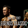 2017 NPCJ World Legends Classic – コンテスト結果